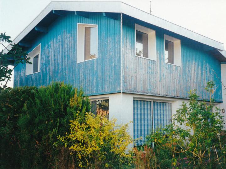 ext rieurs alain abadi peinture d coration sur le bassin d 39 arcachon. Black Bedroom Furniture Sets. Home Design Ideas