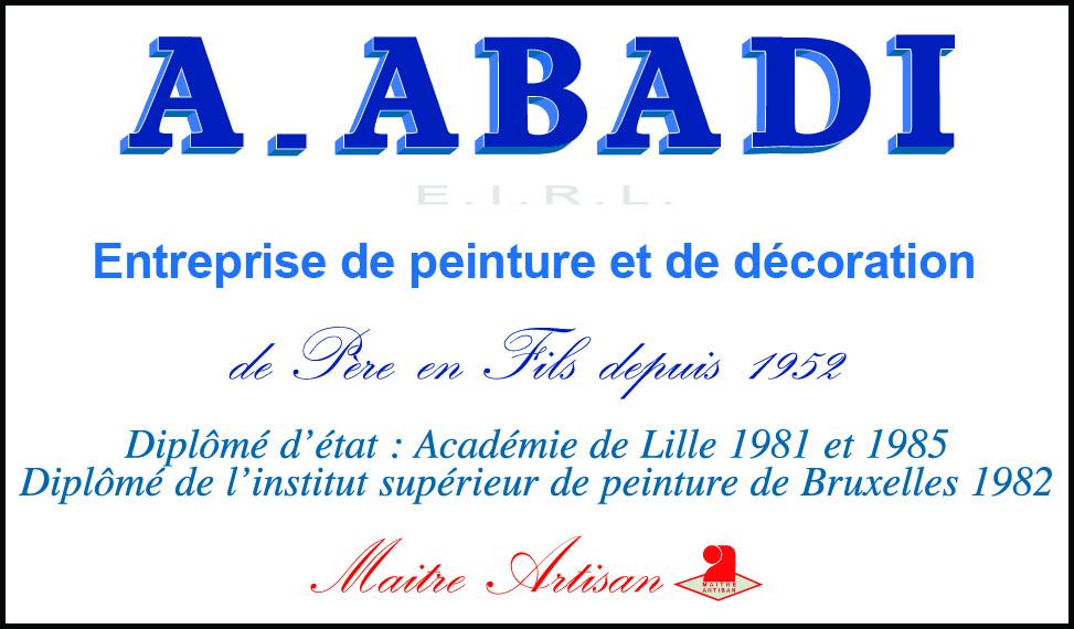 Faites réaliser vos travaux par un artisan peintre et décorateur sur le Bassin d'Arcachon, Gironde et nord des Landes