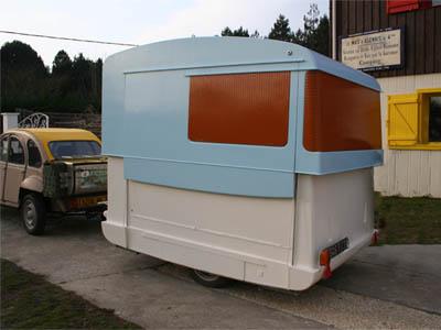 Peinture sur véhicules anciens