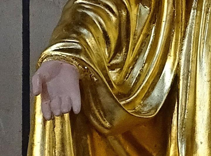 Maître Artisan Artisan - Tissus tendus et collés sur Belin Beliet